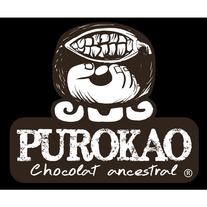 CHOCOLATE NEGRO 85% CACAO - MEXICO - 100g