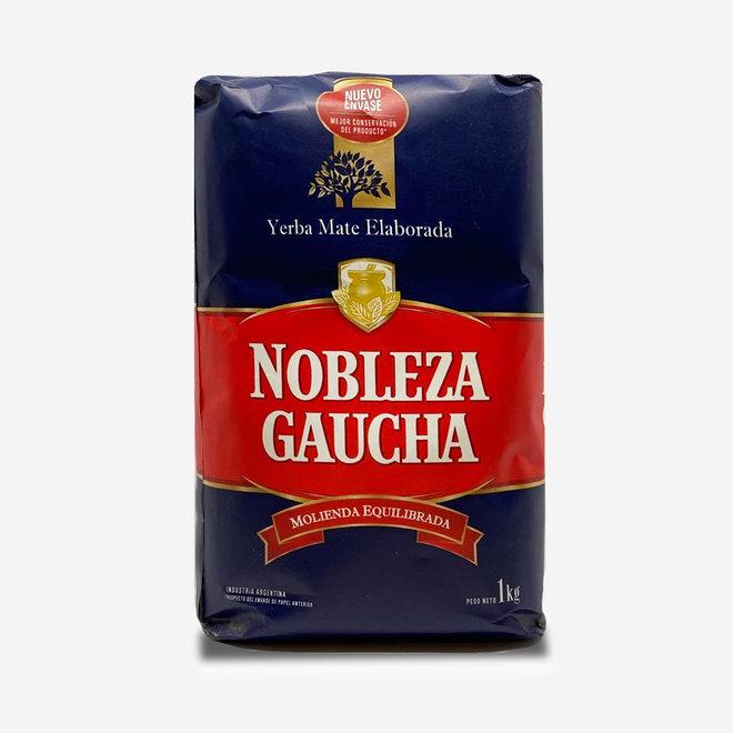 MATE TEA NOBLEZA GAUCHA - 1Kg