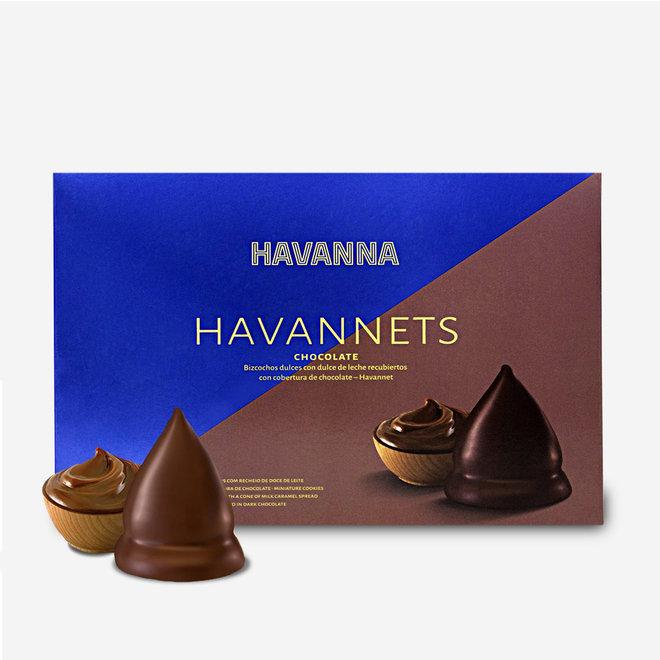 HAVANNETS CHOCOLATE - 12 - 456g - ARGENTIEN