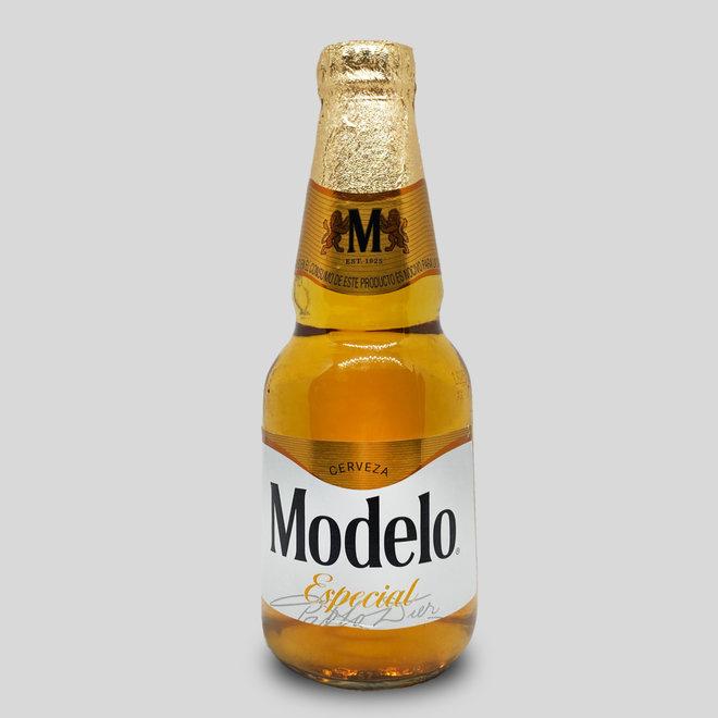 BIER ESPECIAL - 355ml - MEXIKO