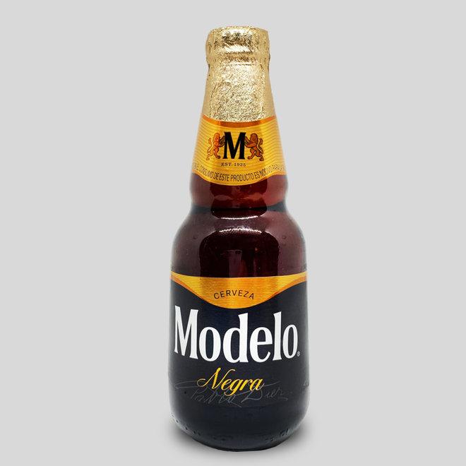 MALT BEER NEGRA - 355ml - MEXICO