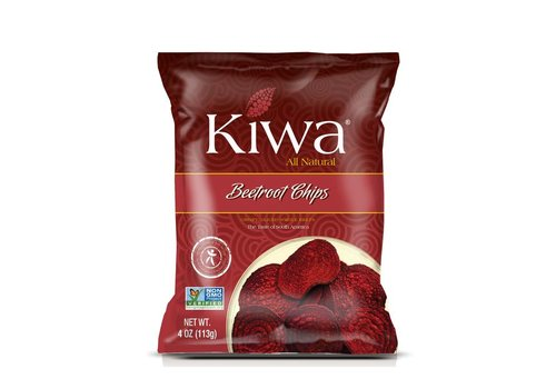 """Kiwa Chips Kiwa """"Red Beetroot"""""""