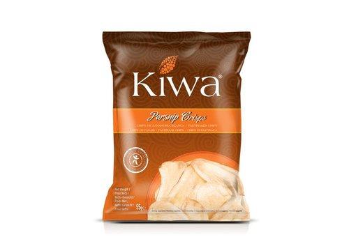 """Kiwa Chips Kiwa """"Zanahoria Blanca Chirivia"""""""