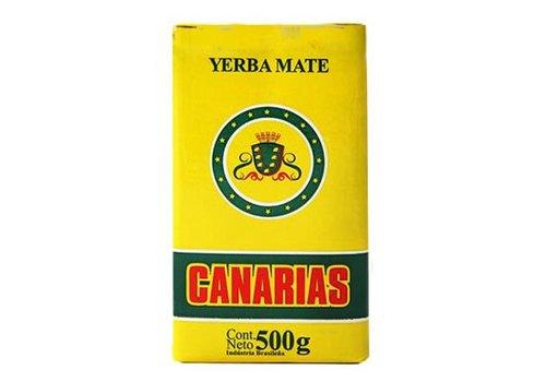 CANARIAS MATE TÉ BRAZIL - 500g