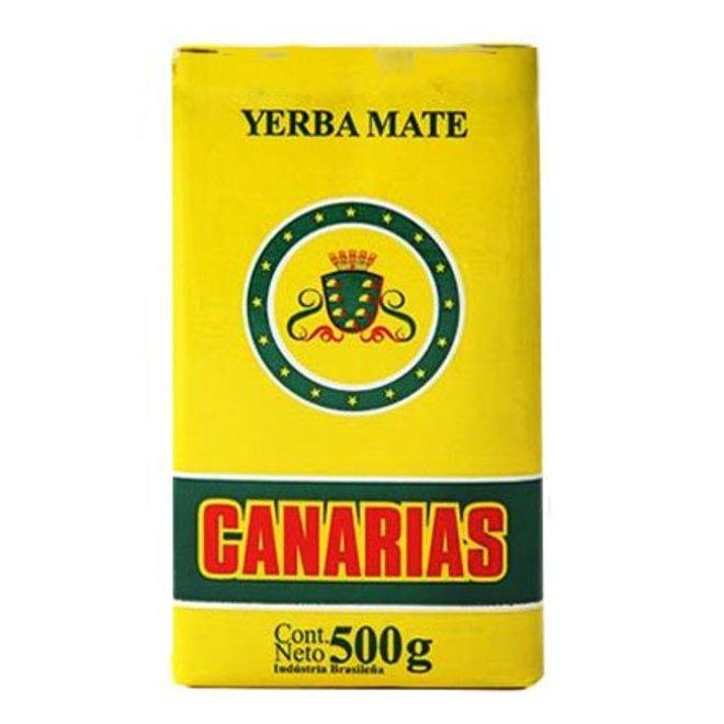 MATE TEA FROM BRASIL - 500g
