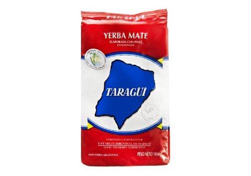 TARAGUI MATE TEA TARAGUI FROM ARGENTINA - 500g