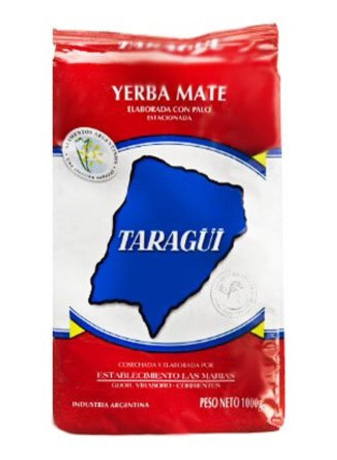 MATE TEE TARAGUI AUS ARGENTINIEN - 500g