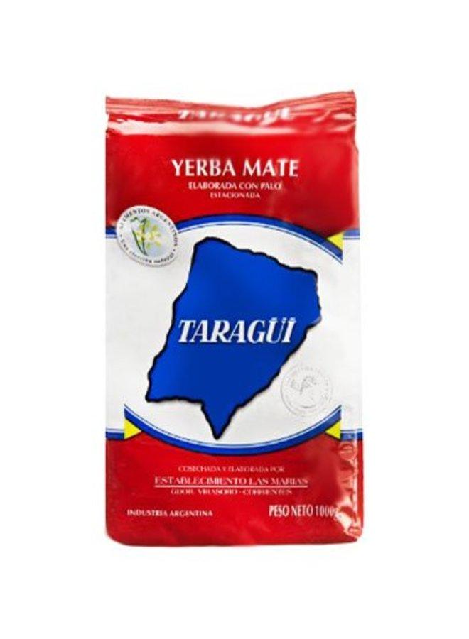 MATE TEA TARAGUI FROM ARGENTINA - 500g