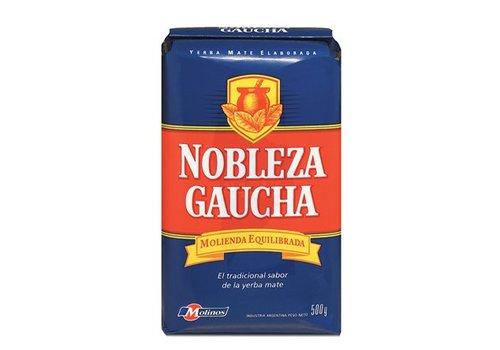 NOBLEZA GAUCHA MATE TEA NOBLEZA GAUCHA - 500g