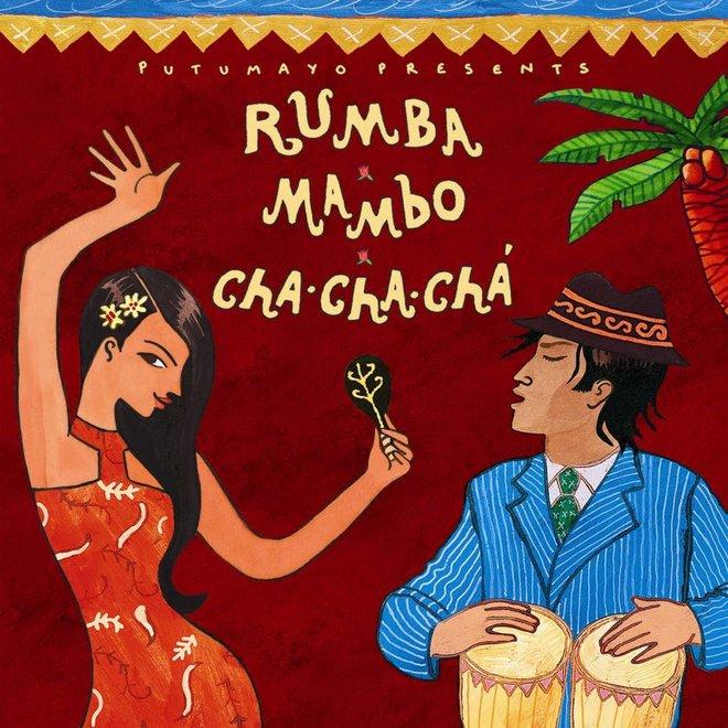 Rumba Mambo cha cha cha, Putumayo