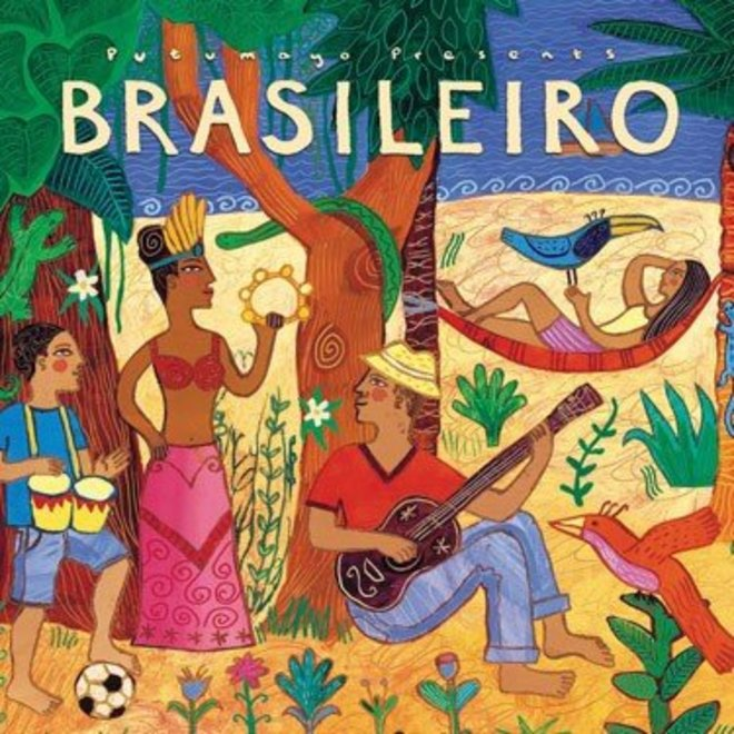 Brasileiro, Putumayo