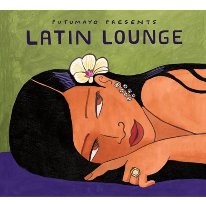 Latin Lounge, Putumayo