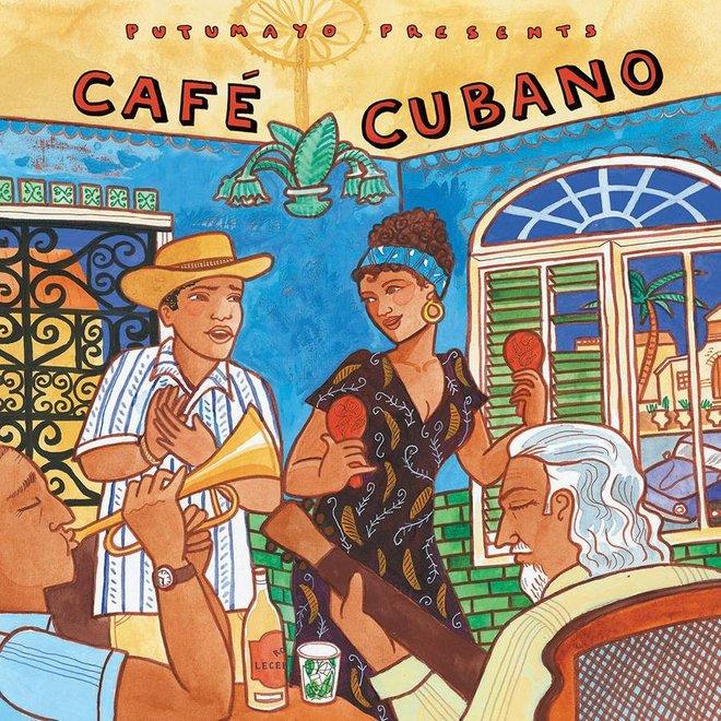 Café Cubano, Putumayo