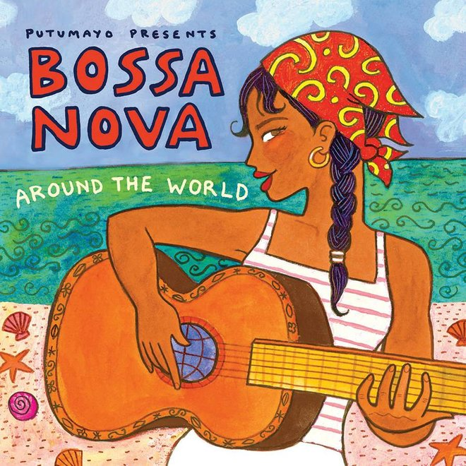 Bossa Nova Around the World, Putumayo