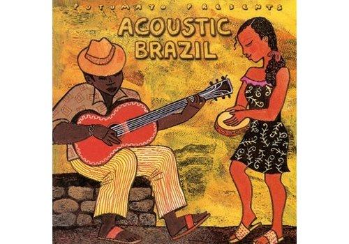 PUTUMAYO Acoustic Brazil, Putumayo