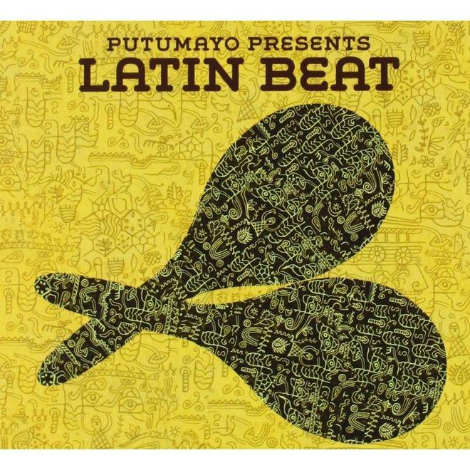 Latin Beat, Putumayo