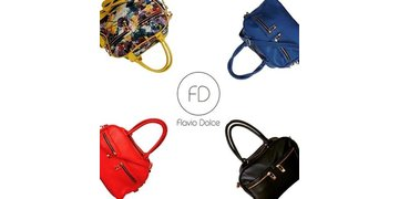 Flavio Dolce neue exklusive Collection