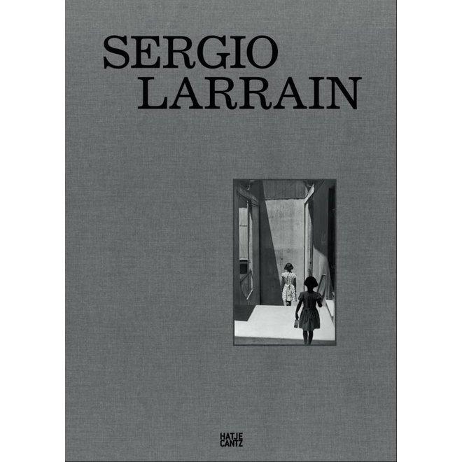 Sergio Larrain - Hatje Cantz