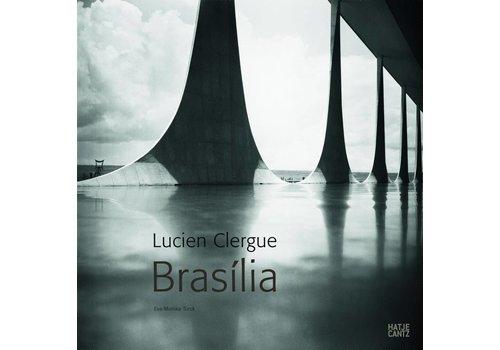 Lucien Clergue Brasília