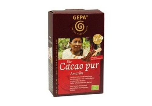 GEPA Bio Cacao Pur Amaribe, Gepa