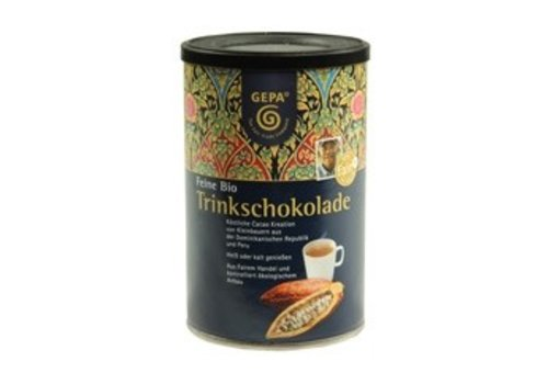 GEPA Fine Bio chocolate drink