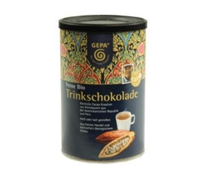 Fine Bio chocolate drink