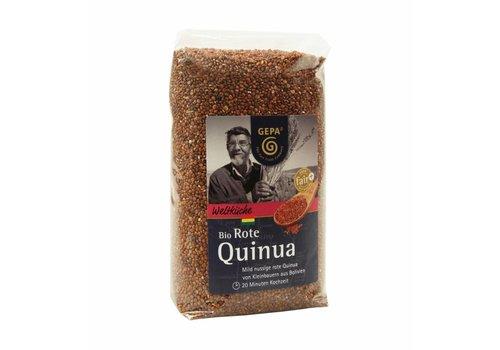 GEPA Bio Quinua roja, Gepa