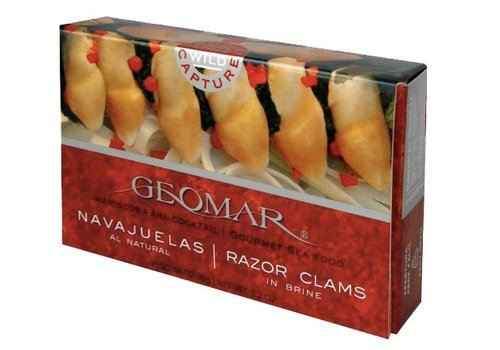 "Geomar ""NAVAJUELAS"" CHILE"
