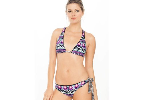 MALAI Bikini Set, Cristal line, Kolumbien