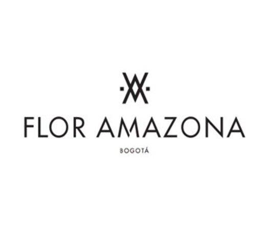 FLOR AMAZONA