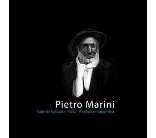 PIETRO MARINI
