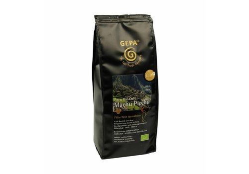 GEPA Bio Coffee Machu Picchu, milled