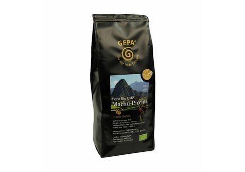 Gepa Coffee Machu Picchu, Beans