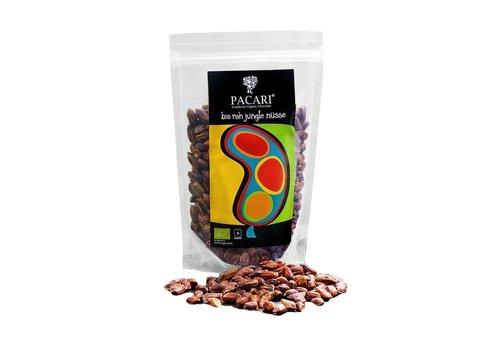 PACARI Pacari Organic Raw virgin peanuts