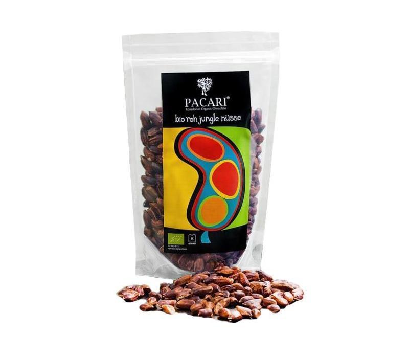 Pacari Bio-Roh-Urwald-Erdnüsse