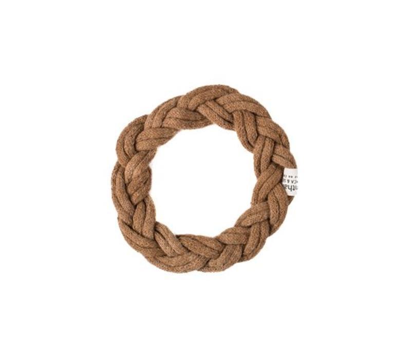 Stirnband 100% Alpaca Wolle Superfine