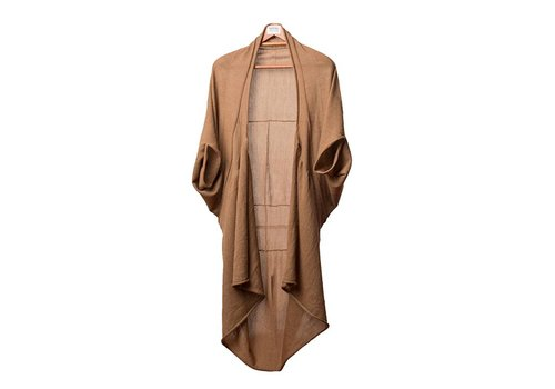 Kanthaka Kimono, 100% Alpaka Wool Superfine