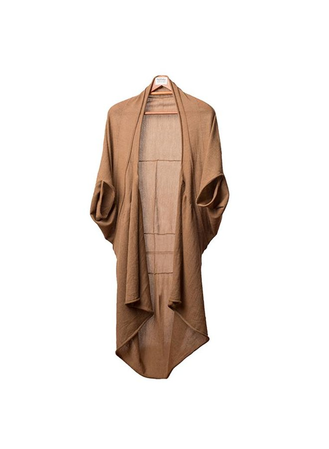 Kimono, 100% Alpaka Wool Superfine