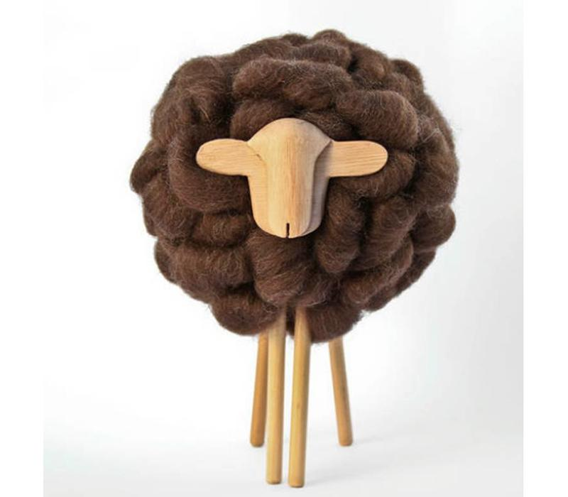 Sculpture Sheep, 100% Correidale Wool, Uruguay