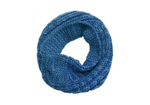 MONCLOA Bufanda loop, 100% lana Merino