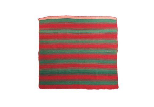 """Teppich """"Frazada Boliviana"""", 150x150 cm, 100% Alpaca Wolle - Copy"""