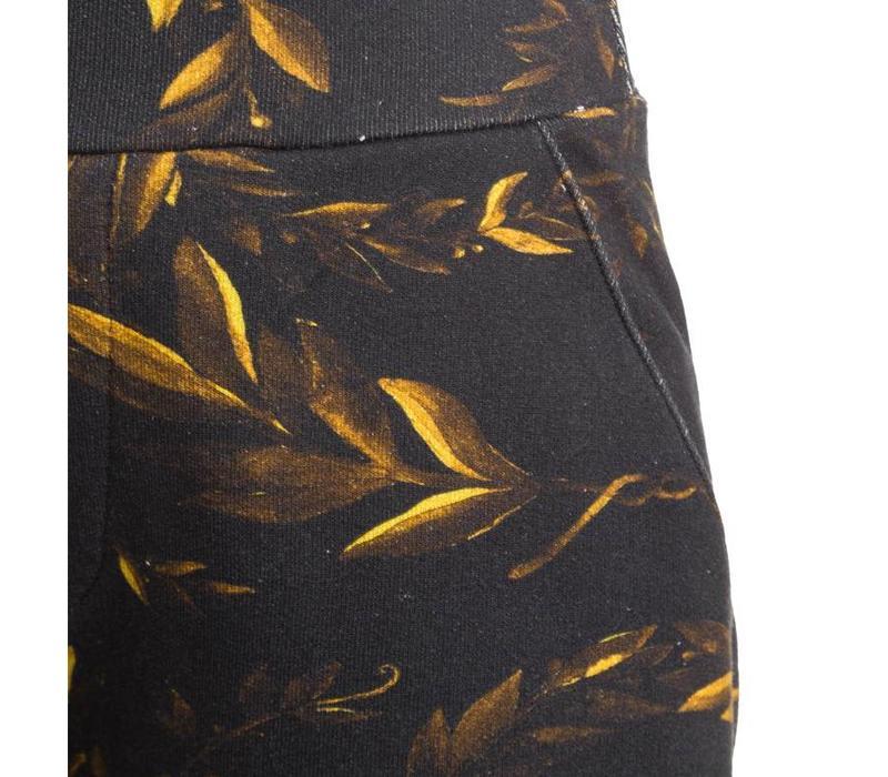"Pants ""Laurel"" Golden Spirit Collection"