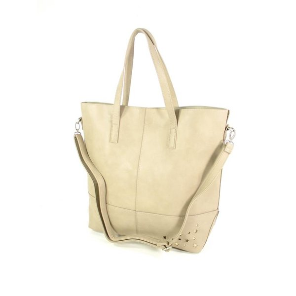Shopper damestas Fabulous Taupe