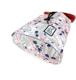 The Pack Society Daypack rugzak Grijs Speckles allover
