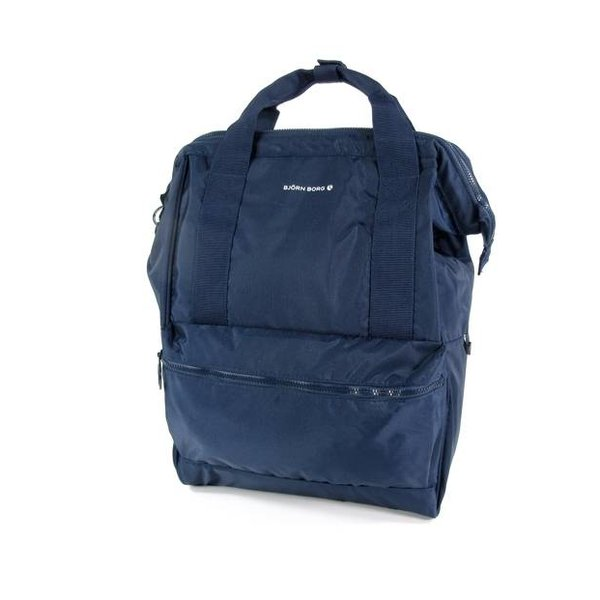 Rugzak Schooltas NELLO BackPack Navy