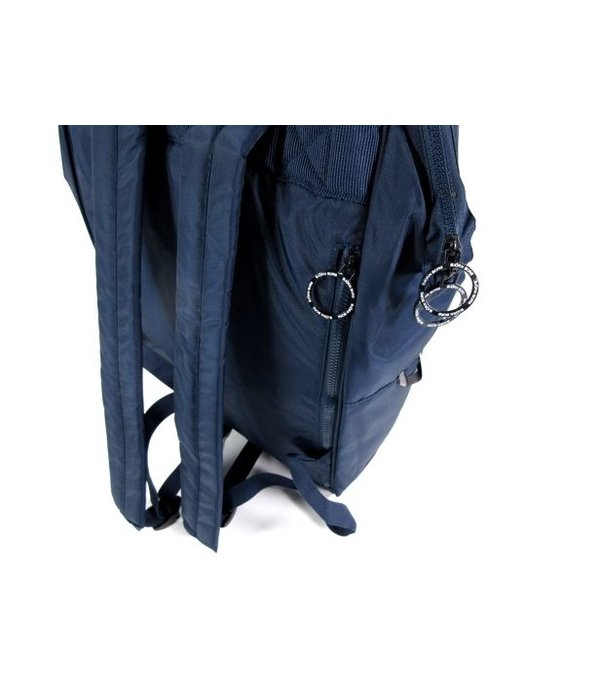 Björn Borg Rugzak Schooltas NELLO BackPack Navy