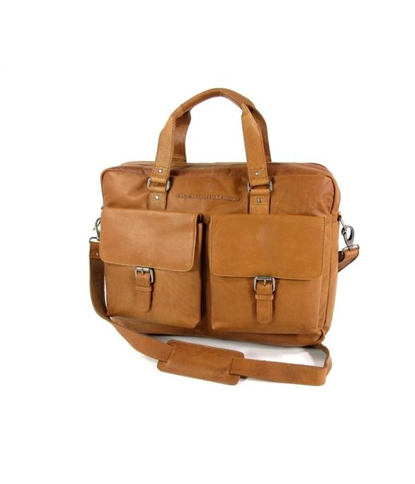 1ac1a5e6edb ... Chesterfield Laptoptas werktas business tas large 17