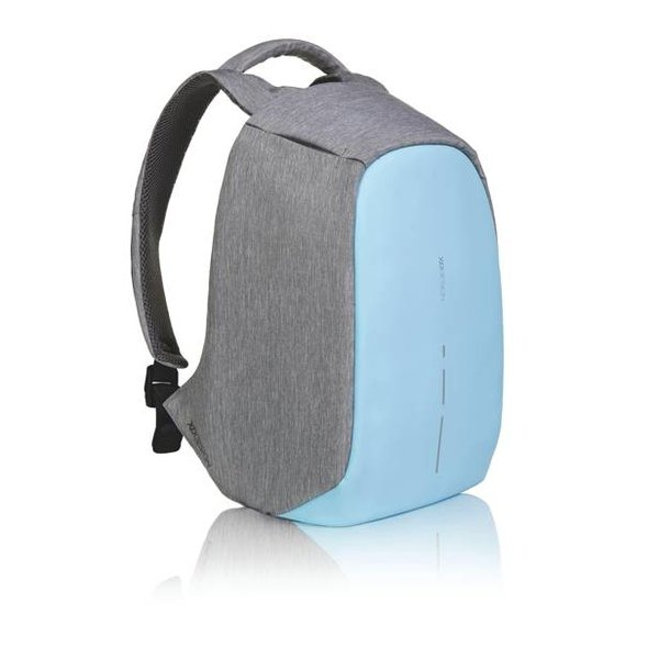 Bobby Compact rugzak Pastel Blue