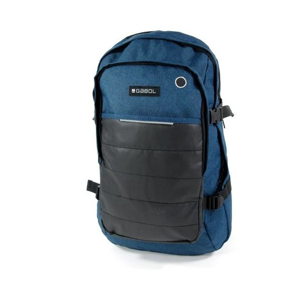 Compacte Backpack URBAN WORK Navy