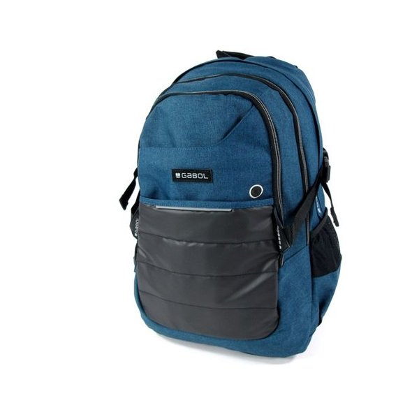 Backpack URBAN WORK Navy